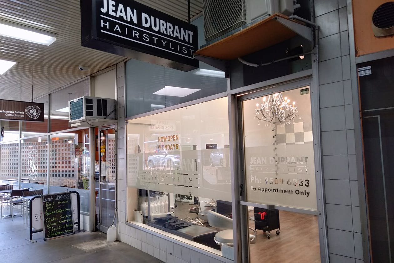 Jean Durrant Hairstylists