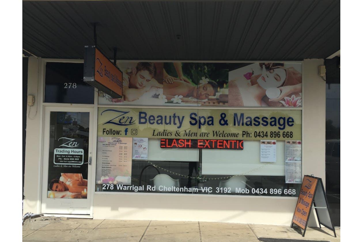 Zen Beauty Spa & Massage image 10