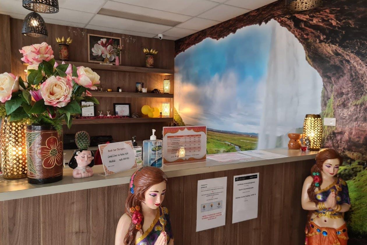 Sira Hurstville Thai Massage