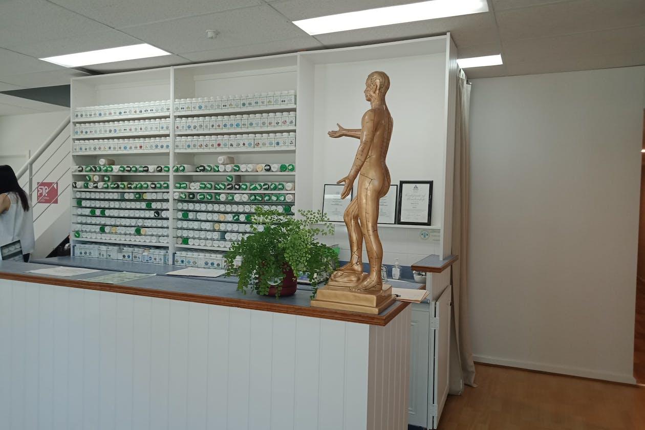 Harmony Chinese Medicine and Osteopathy image 3