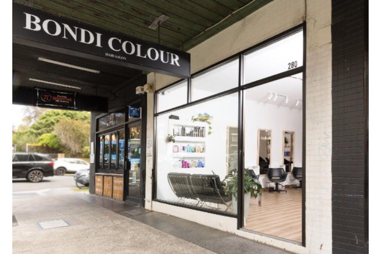 Bondi Colour image 3