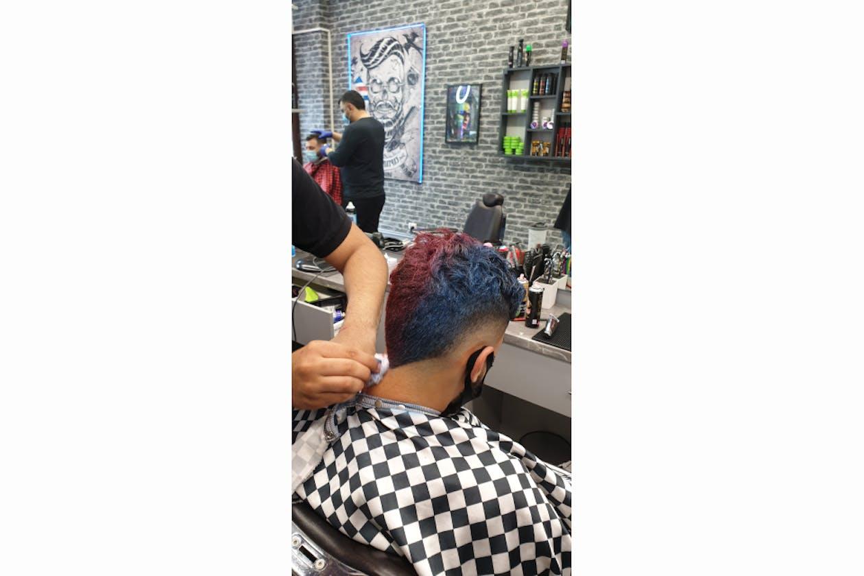 Captain Style Barber Shop image 24