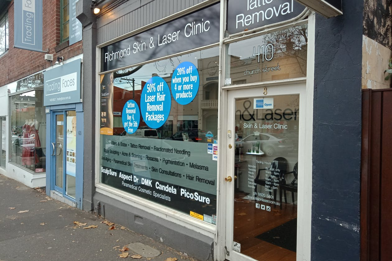 Richmond Skin & Laser Clinic