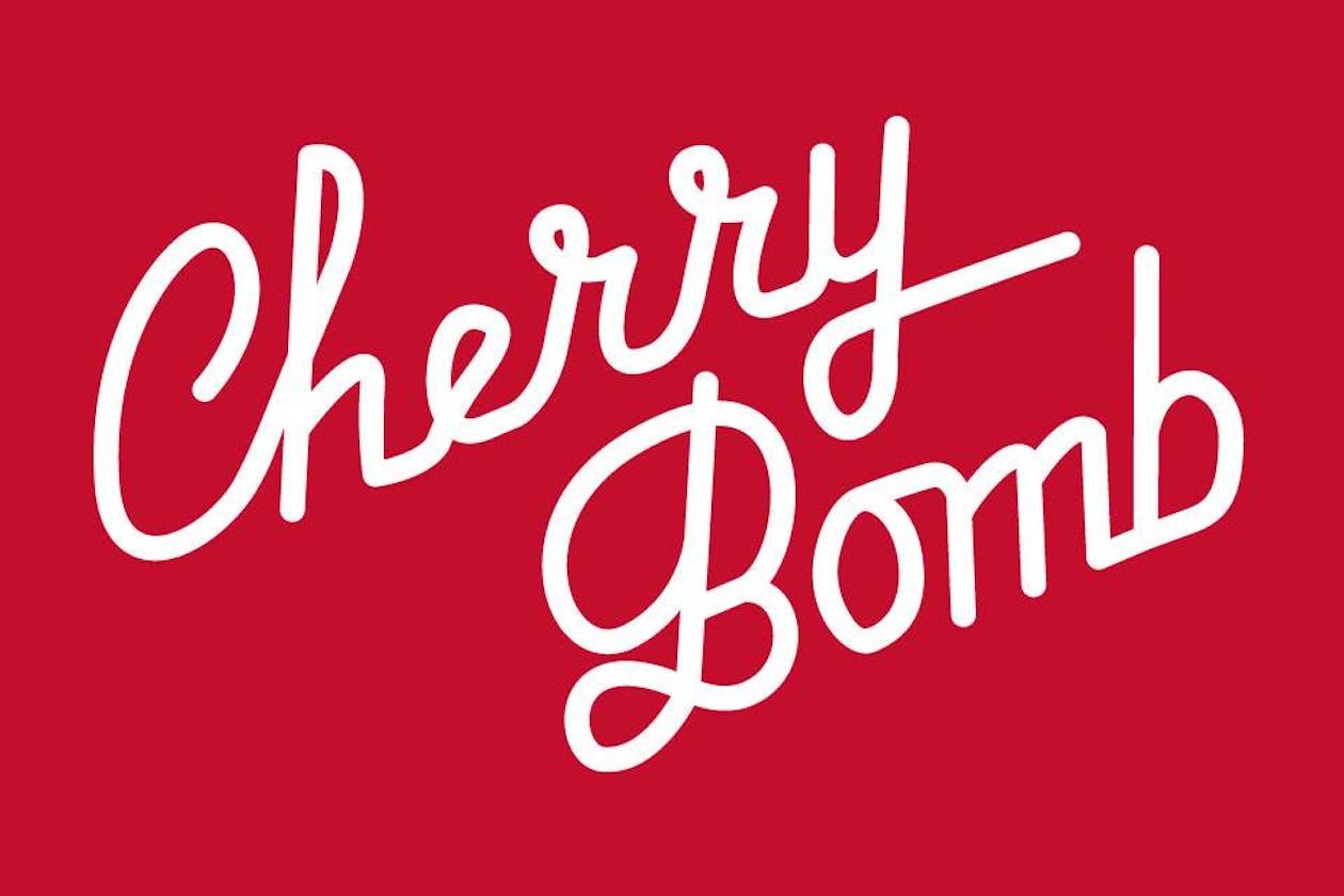Cherry Bomb Hair image 3