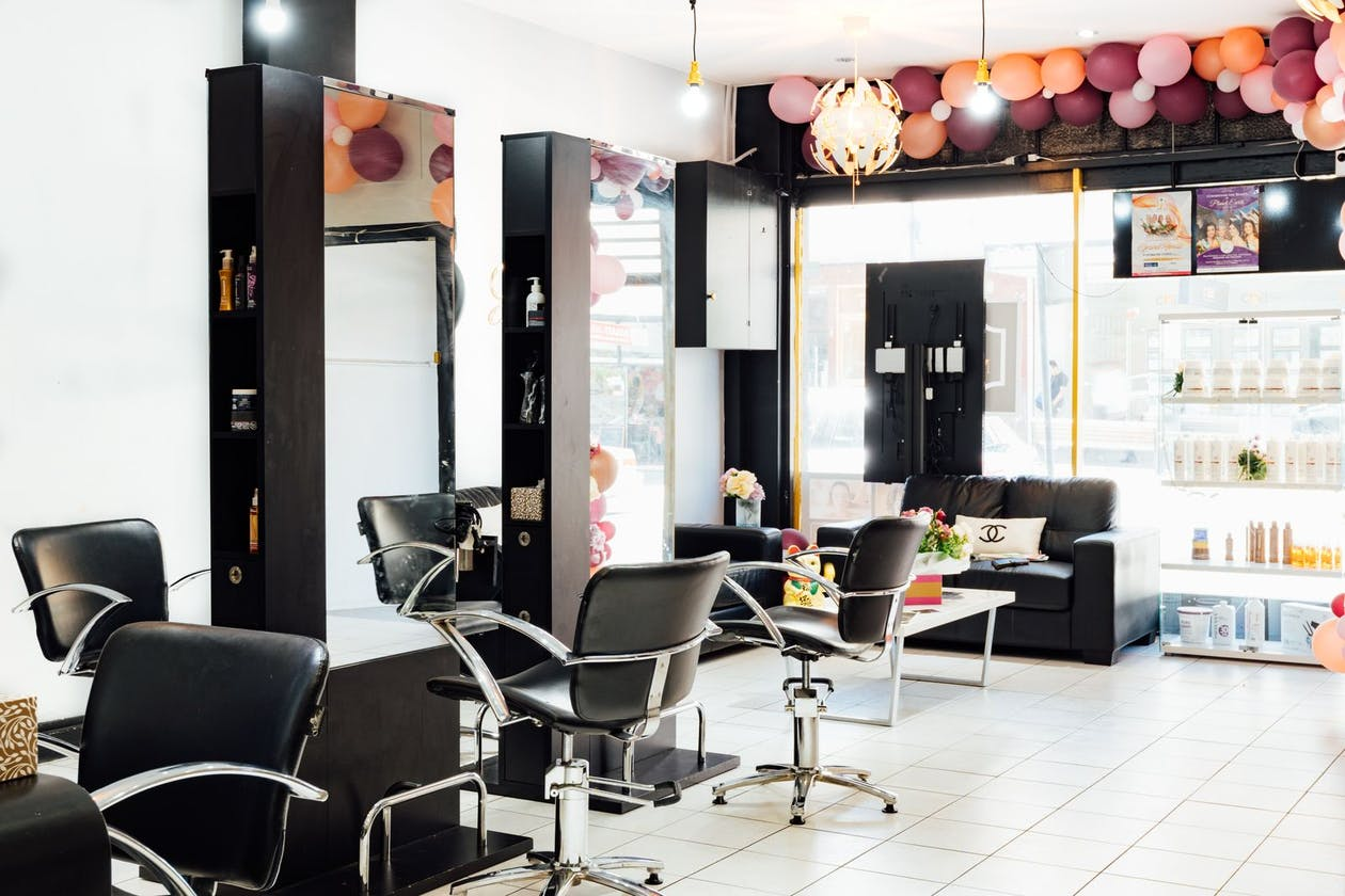 Glam Hair and Beauty Station image 7