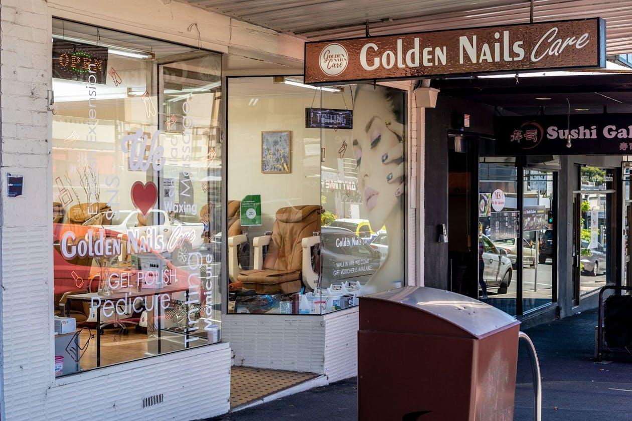 Golden Nails Care - Heidelberg image 19