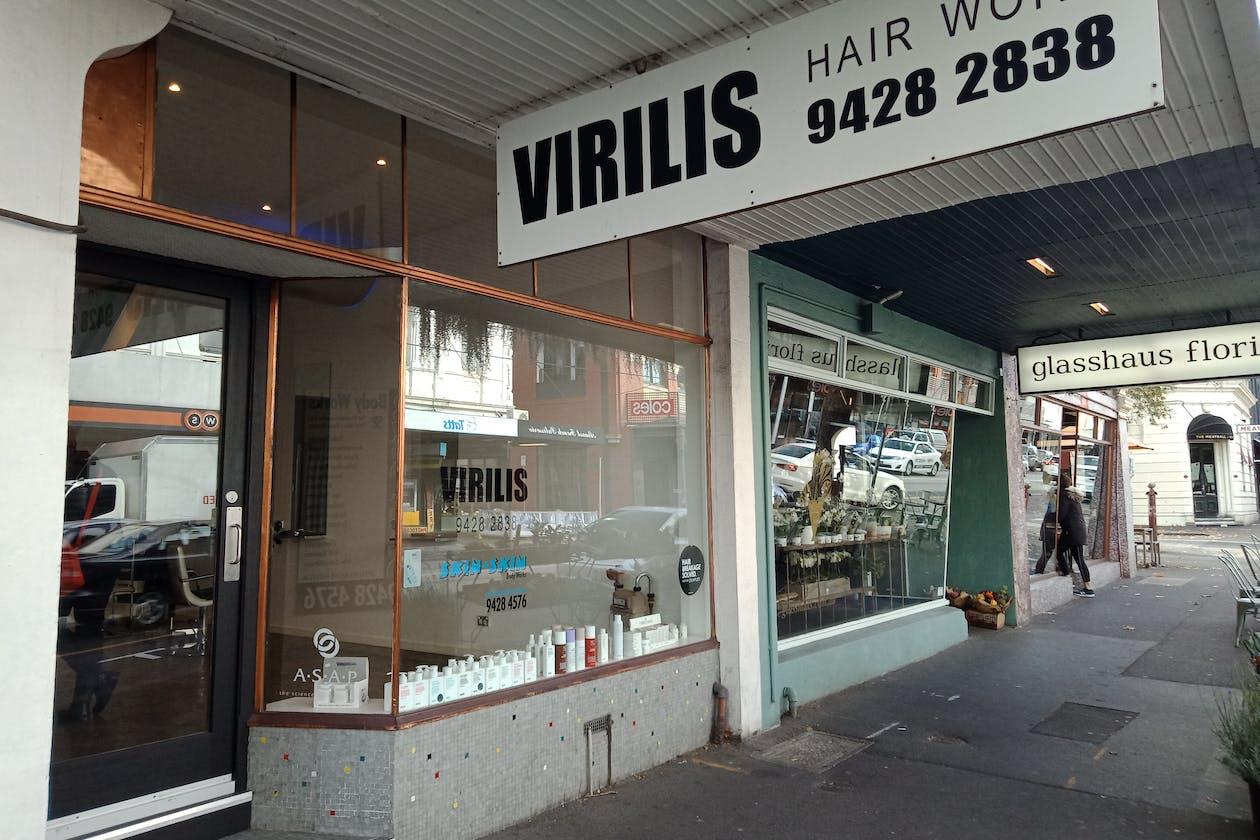 Virilis