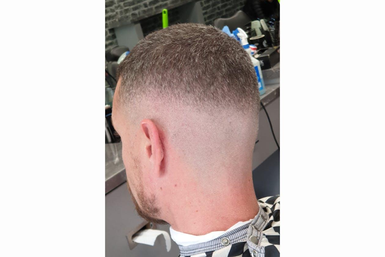 Captain Style Barber Shop image 21
