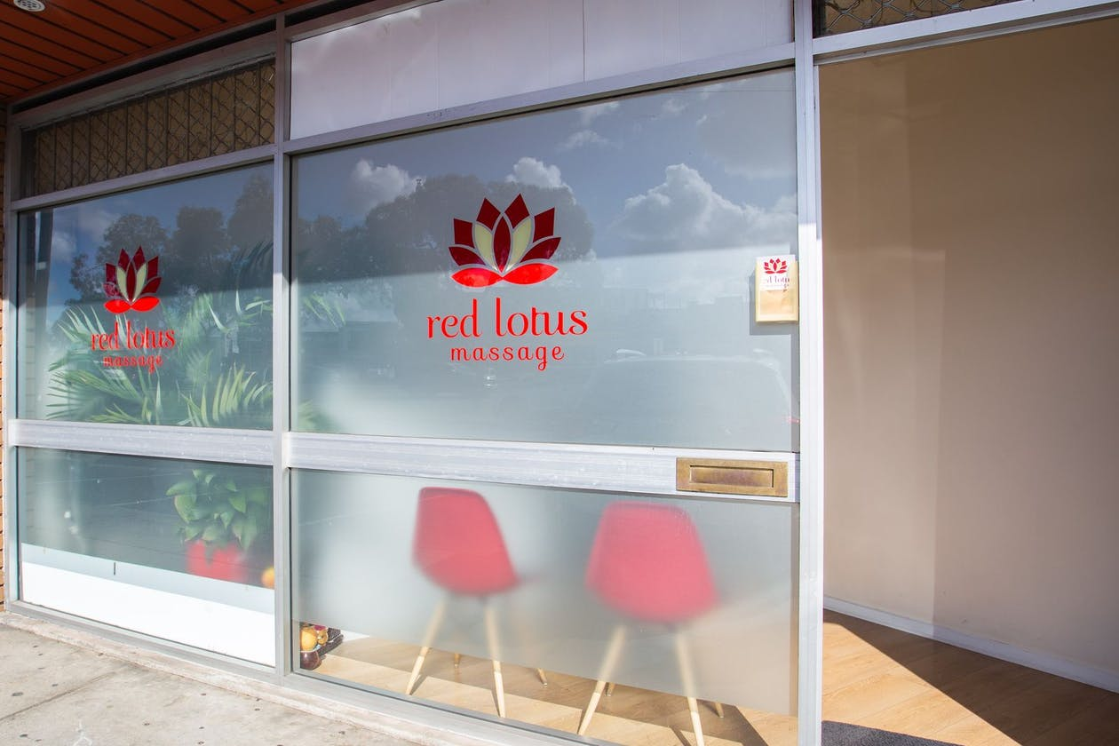 Red Lotus Massage - Brighton image 16