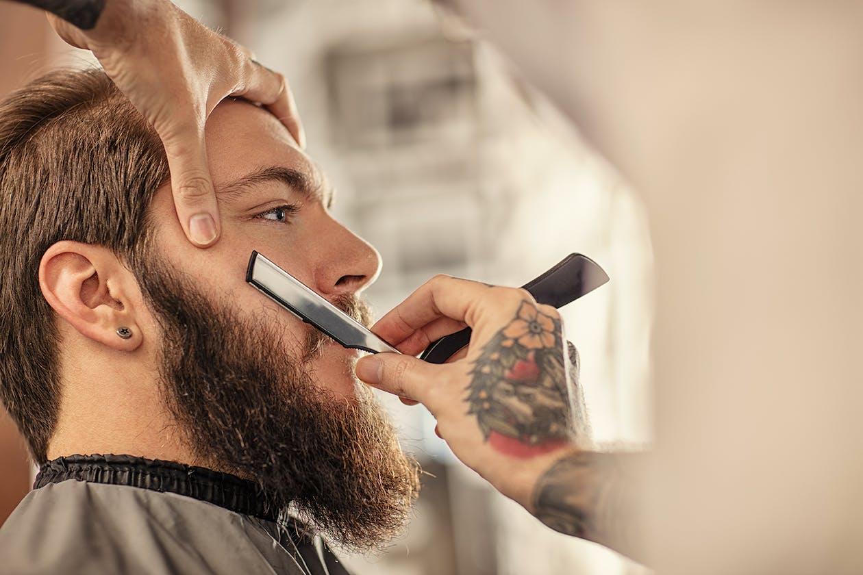 Barberie