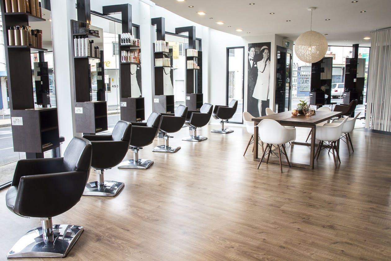 Masci Hair and Spa - Malvern East image 4
