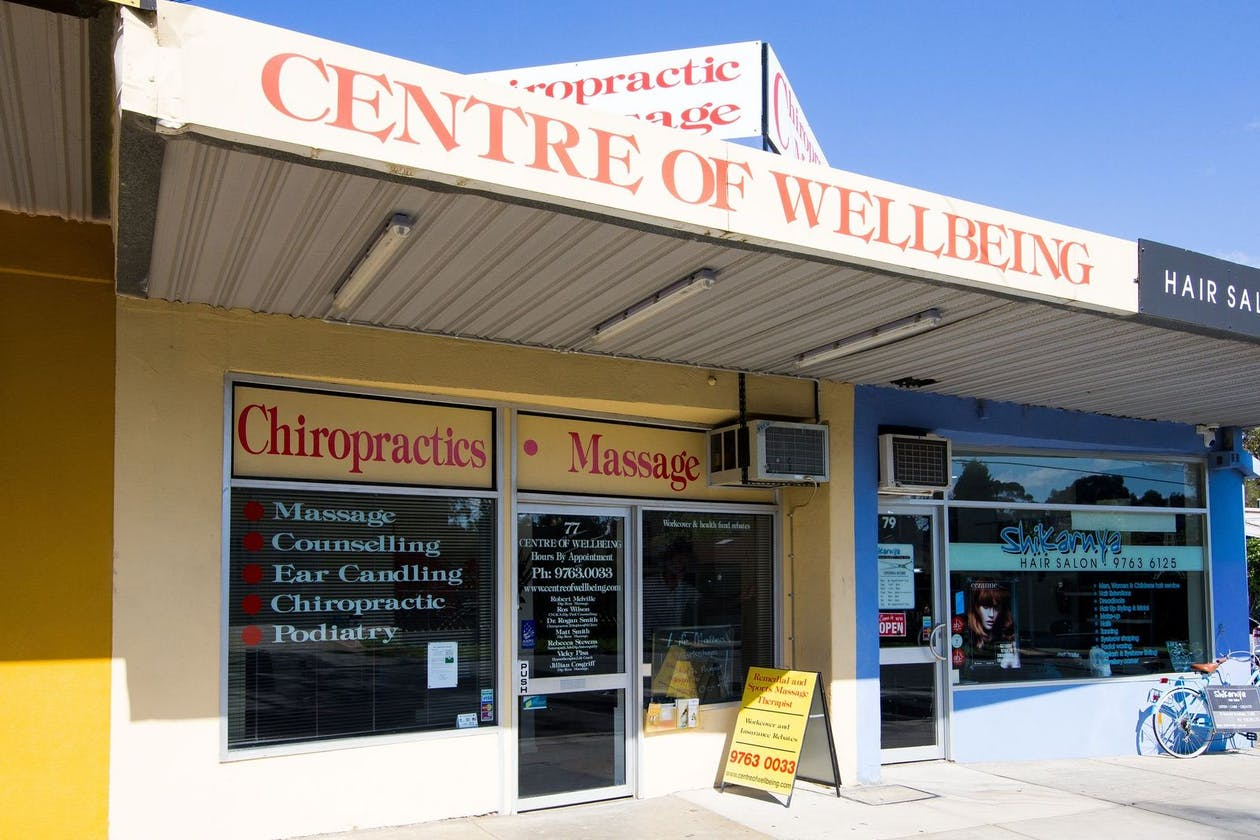 Centre of Wellbeing image 11