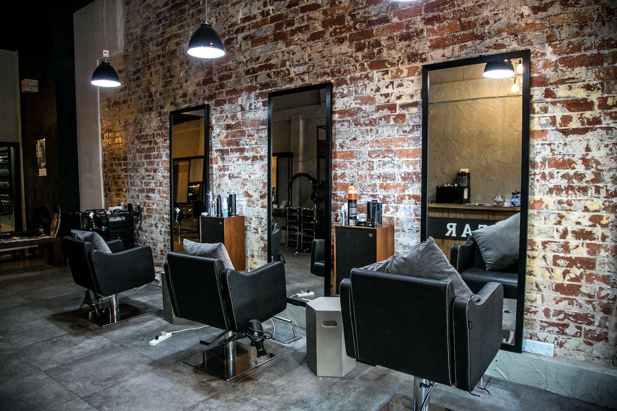 Crear by Max Hair Salon image 10
