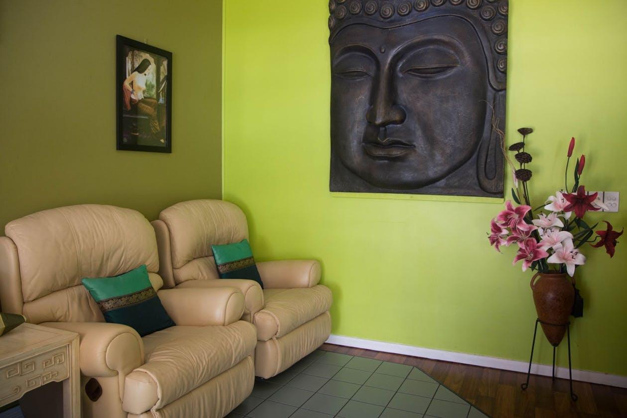 Sansabai Herbal Thai Massage image 5