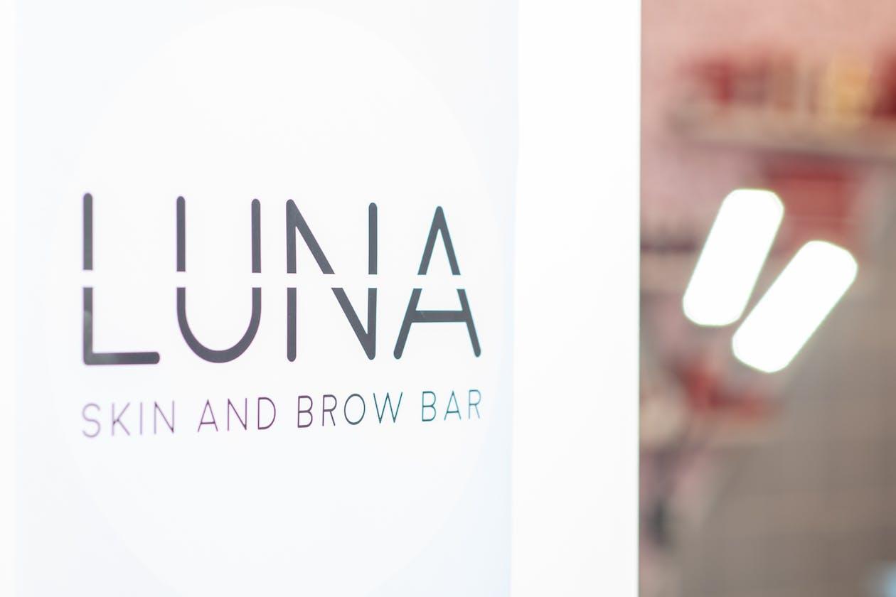 Luna Skin & Brow Bar image 5