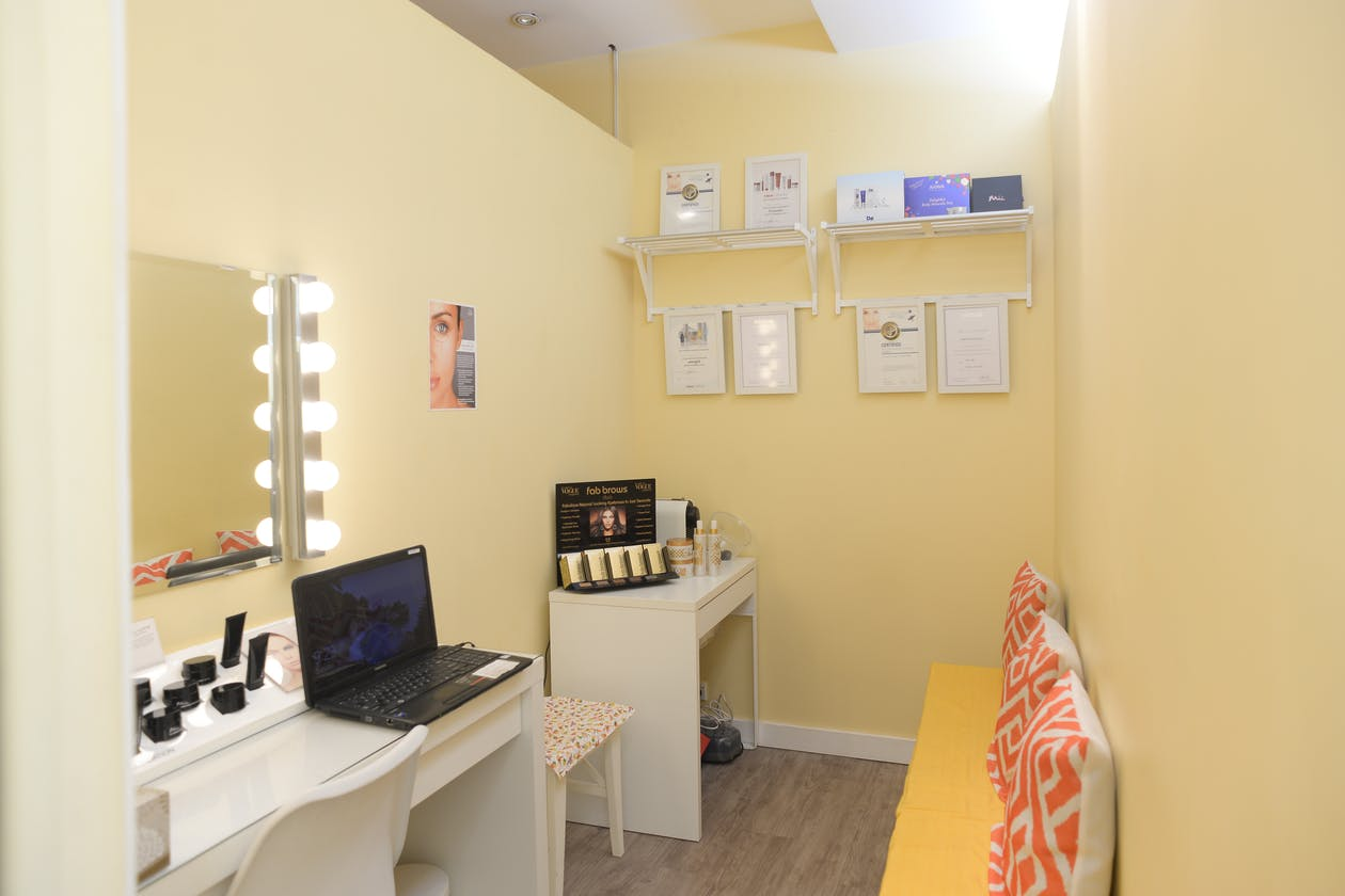 JH Beauty Lounge image 3