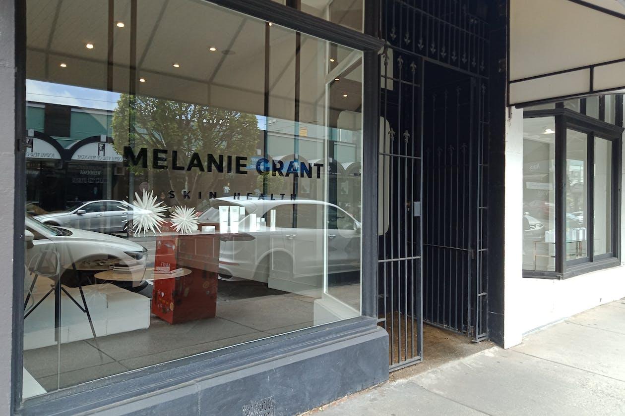Melanie Grant Clinic - Melbourne