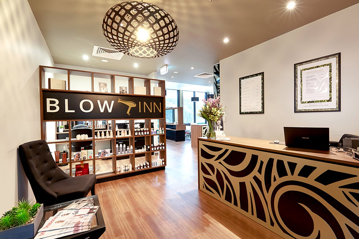Blow Inn