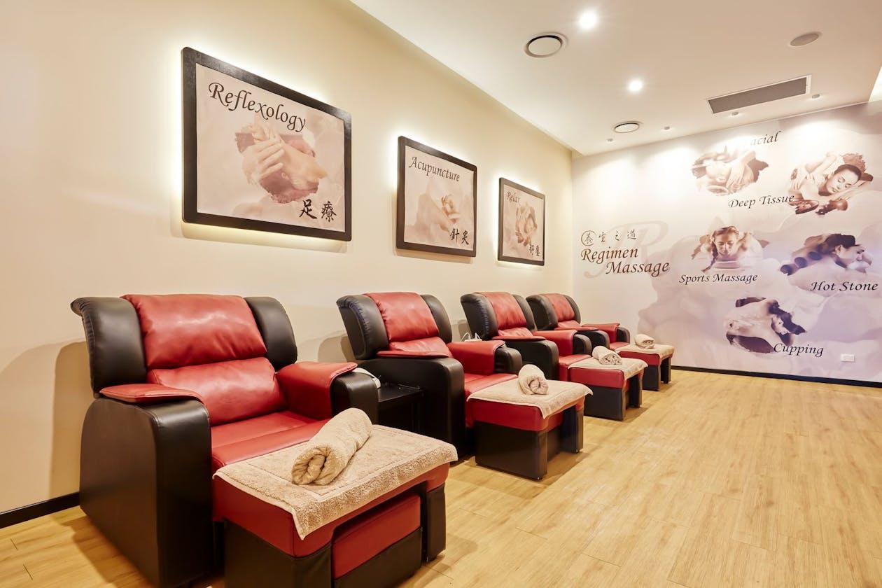 Regimen Massage image 4