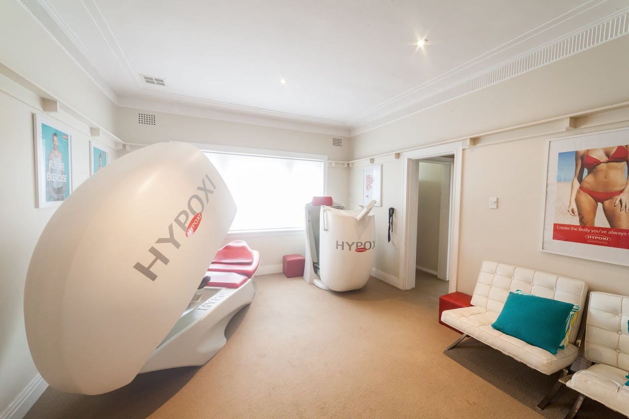 Hypoxi Balgowlah Body Design