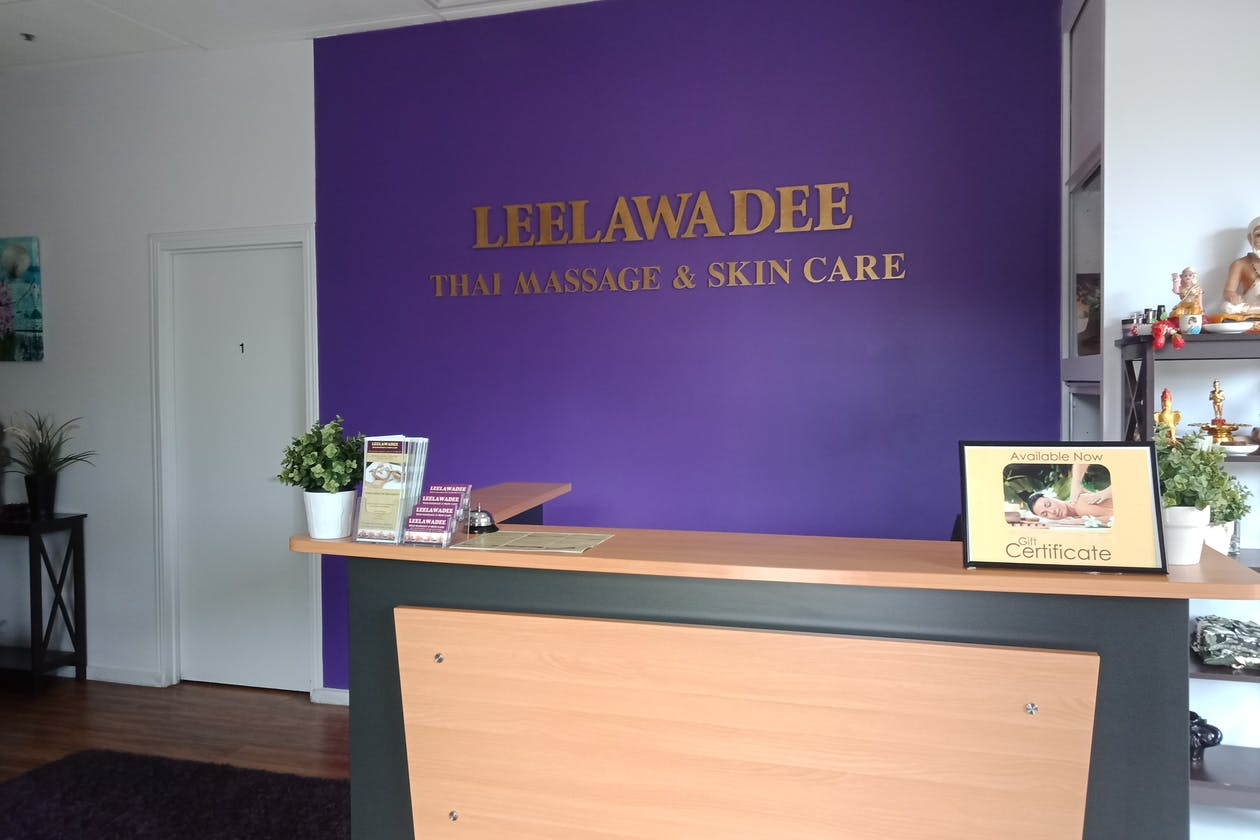 Leelawadee Thai Massage & Skin Care