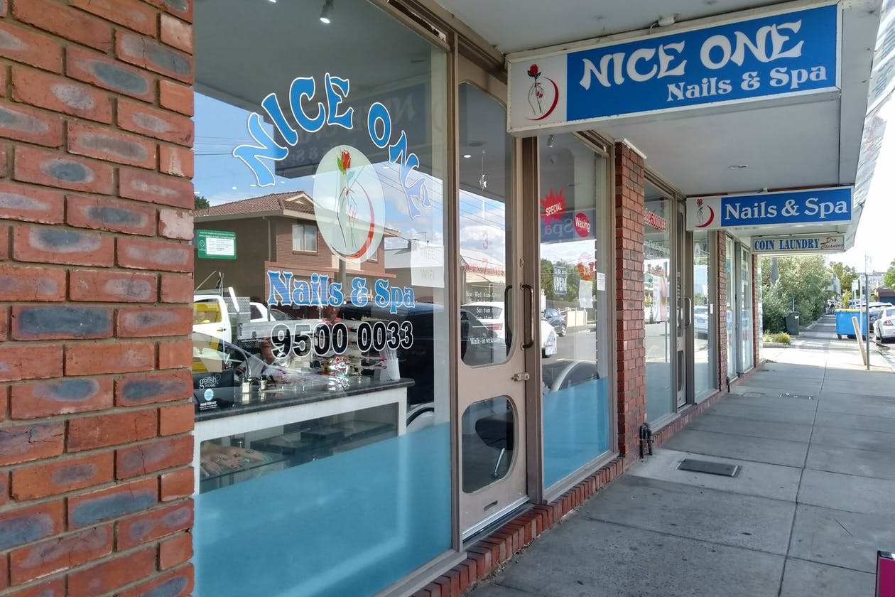 Nice One Nails & Spa