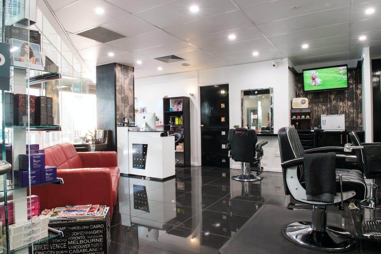 Gentz Barbers & Beauty image 6