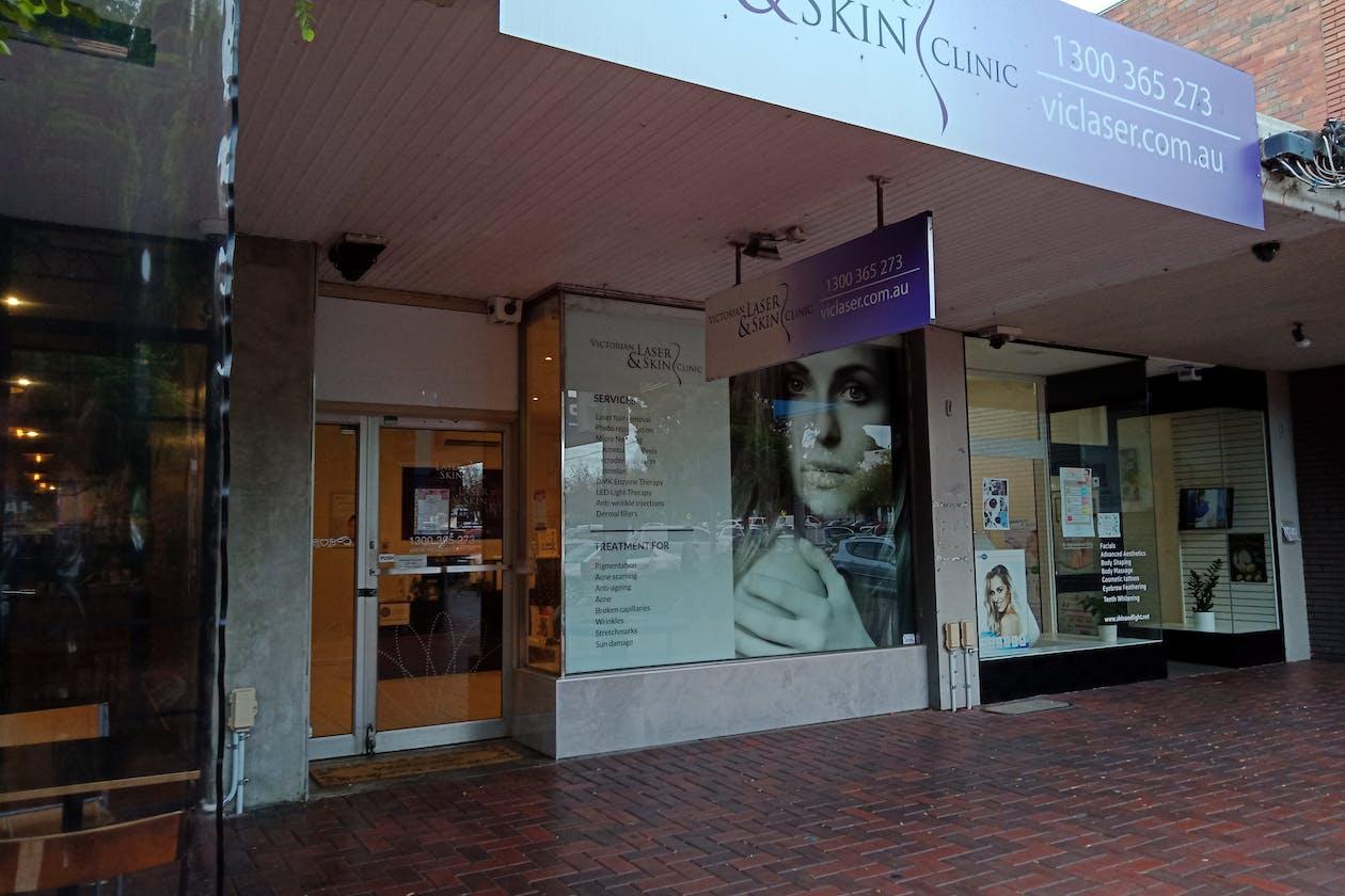 Victorian Laser & Skin Clinic - Mount Waverley image 2
