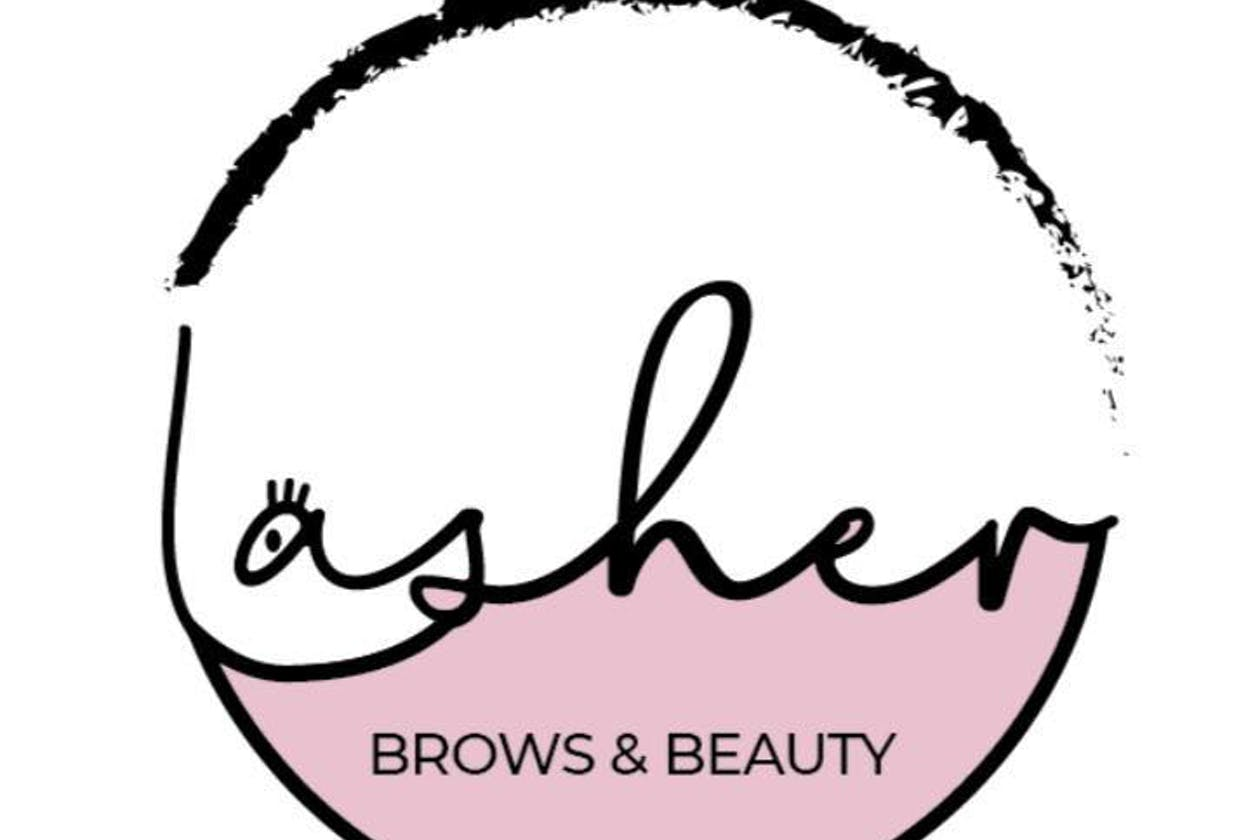 Lasher Brows & Beauty