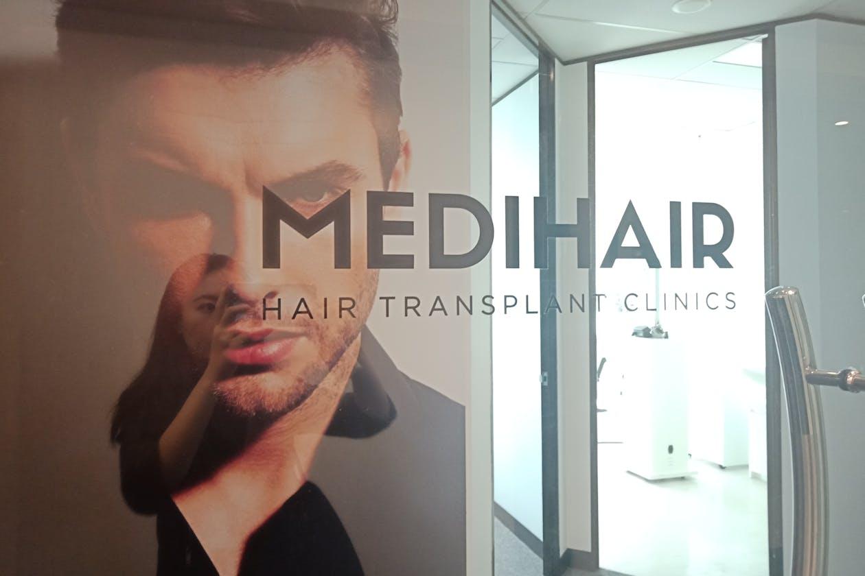 Medihair Hair Transplant Clinic
