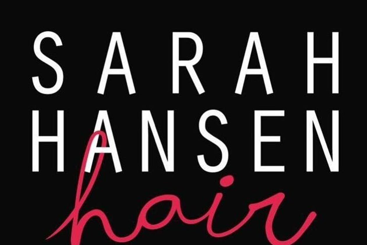 Sarah Hansen Hair image 1