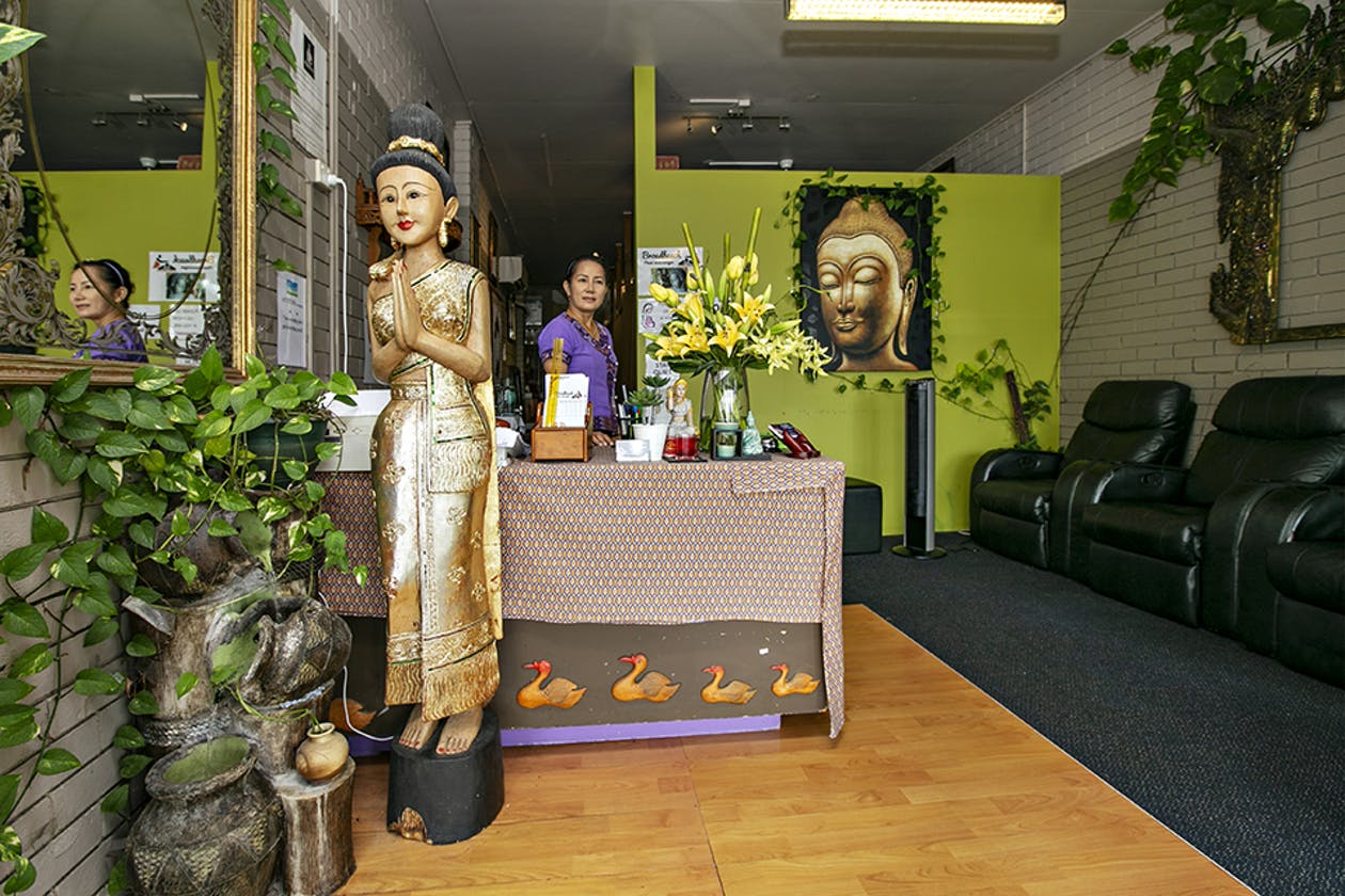 Broadbeach Thai Massage