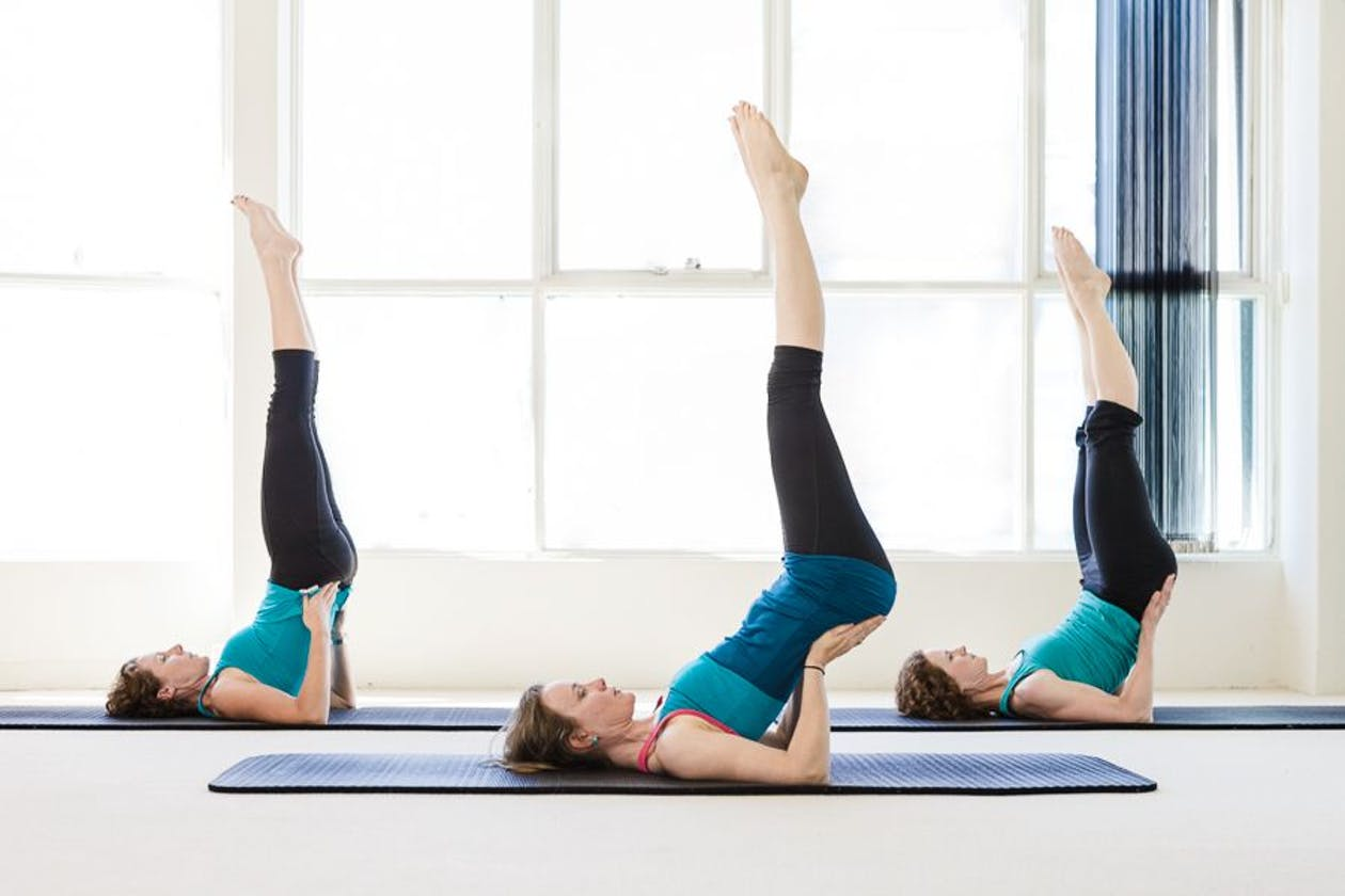 Pilates Power and Physiotherapy Cronulla