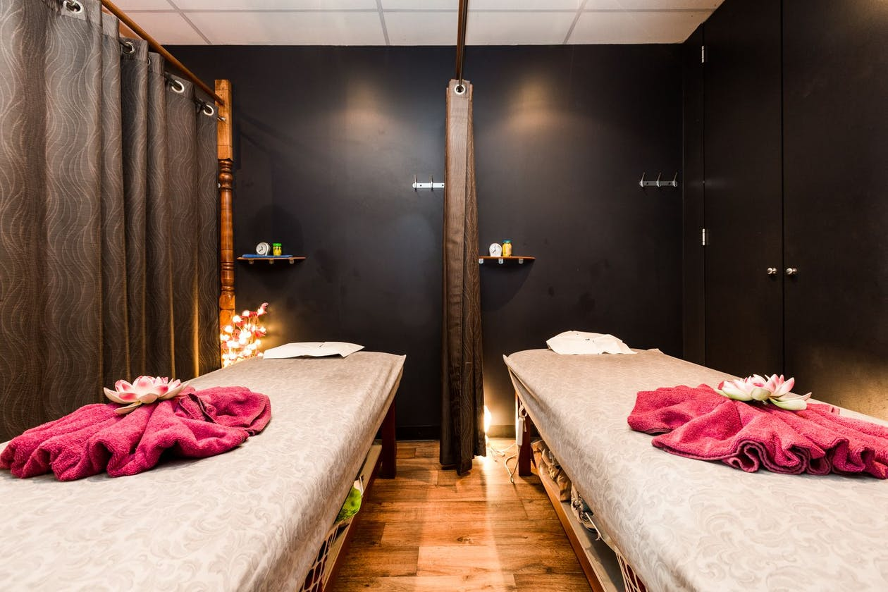 Soul Central Thai Massage and Day Spa image 2
