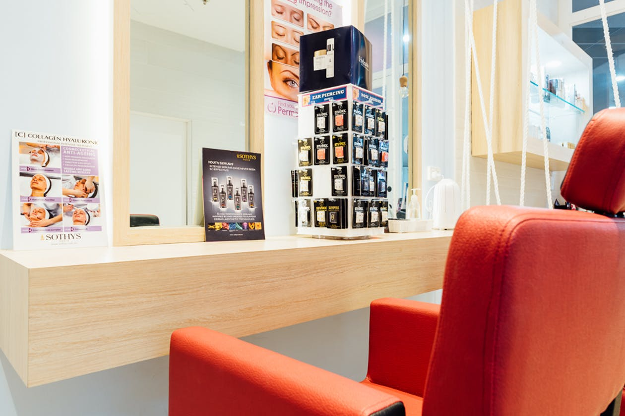 Shashi Beauty Salon - Carlingford image 4