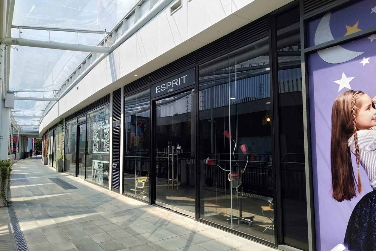 Esprit Hair - Docklands