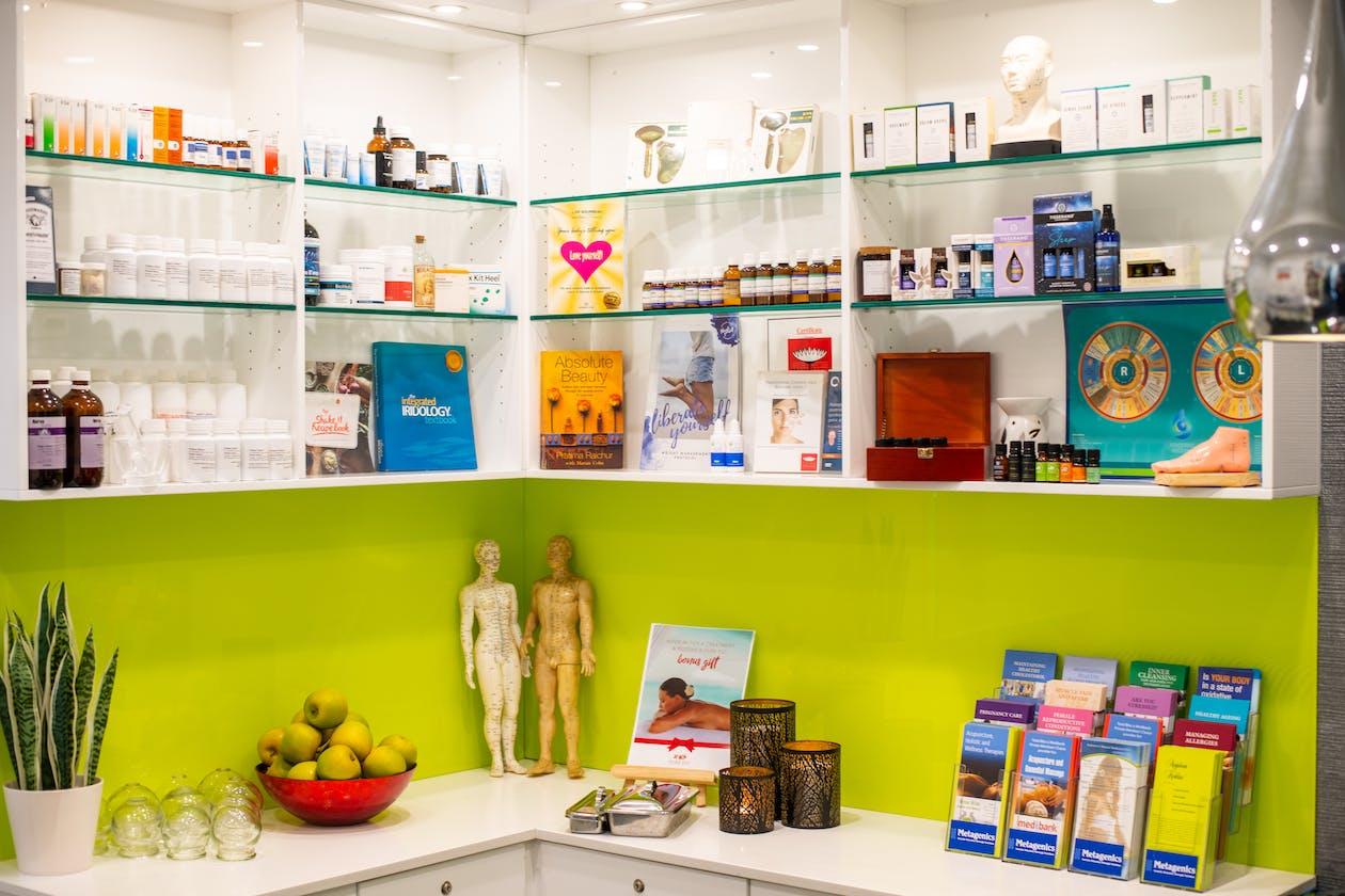 Anjeleen's Natural Medicine Clinic and Wellness Spa  image 5