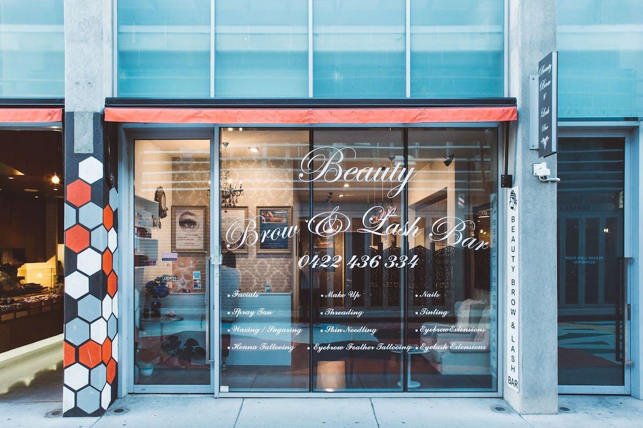 Beauty Brow & Lash Bar image 20