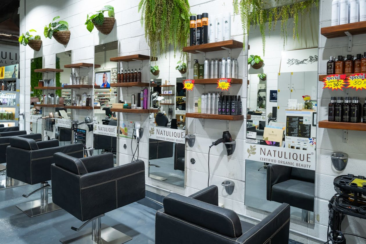 Felice Hair Organic Salon