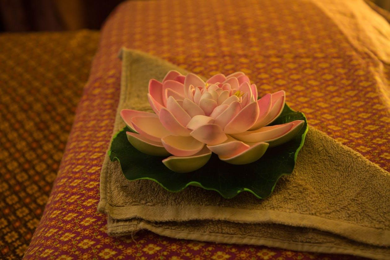 Sansabai Herbal Thai Massage image 9