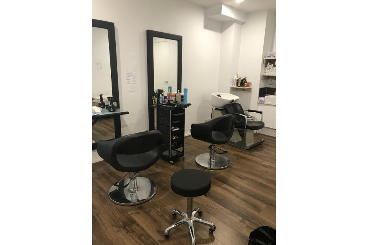 Kiran Hair Salon & Waxing