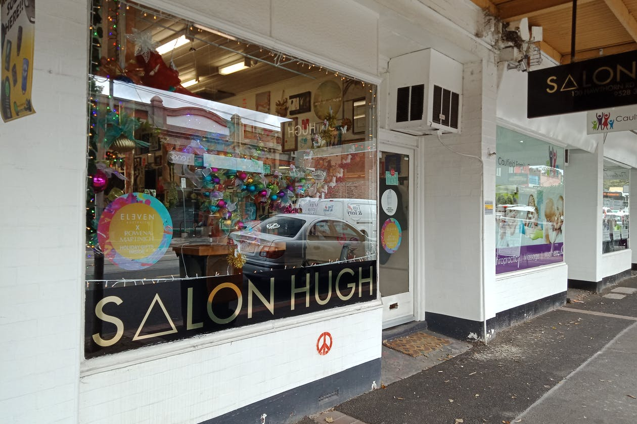 Salon Hugh