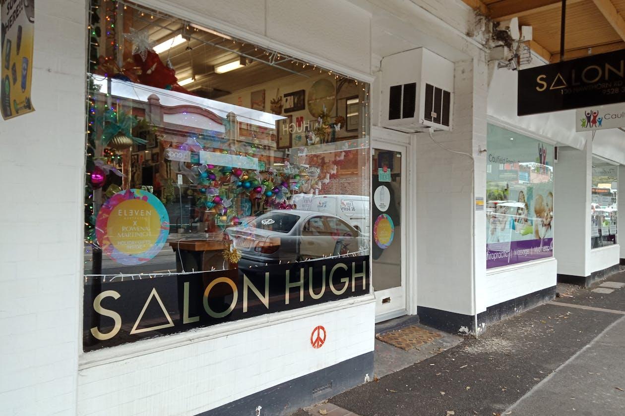 Salon Hugh