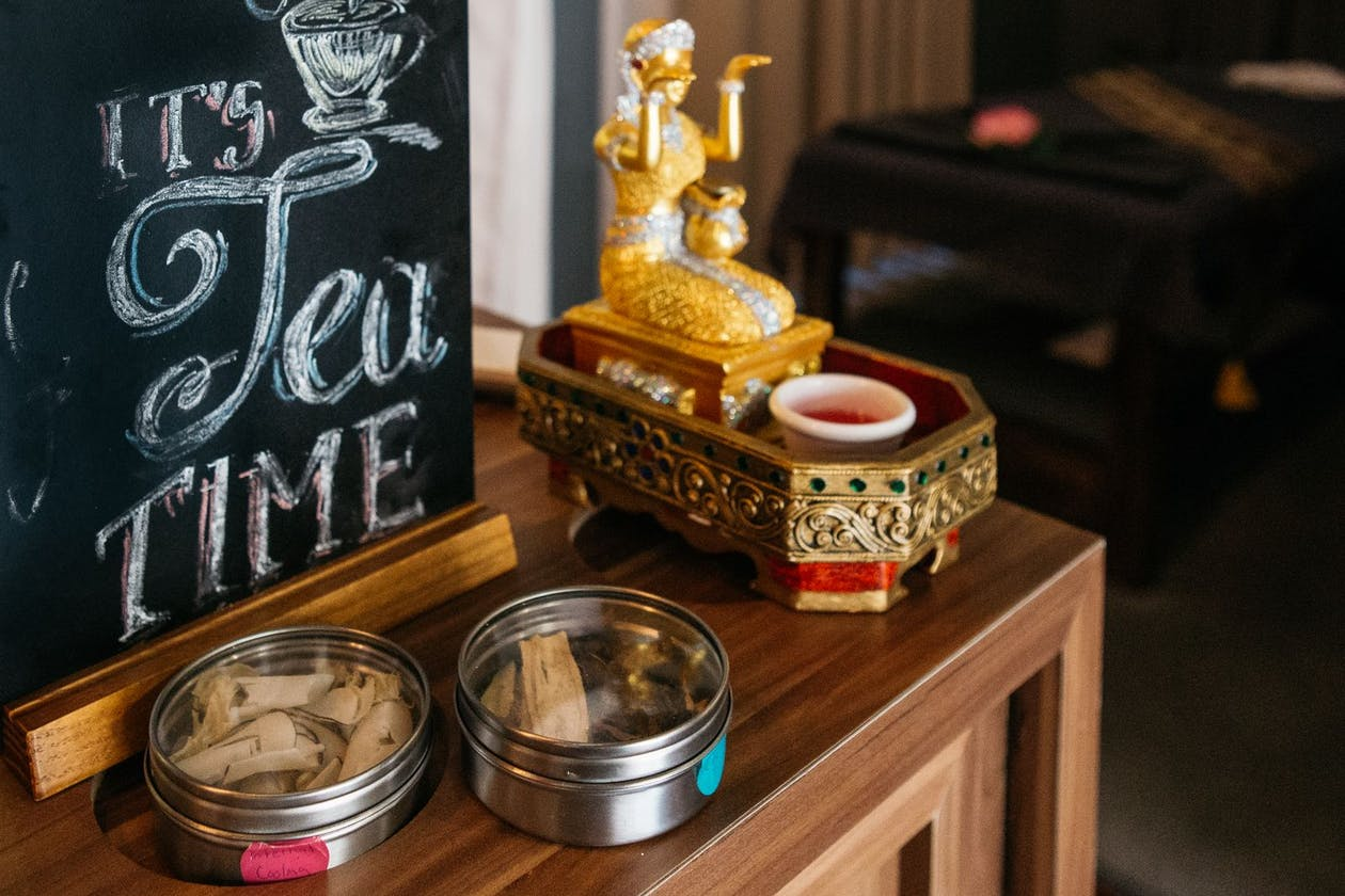 Kinnari's Thai Massage image 10