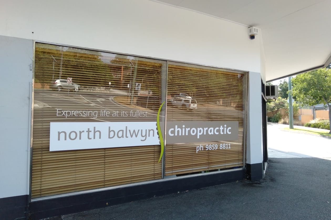 North Balwyn Chiropractic