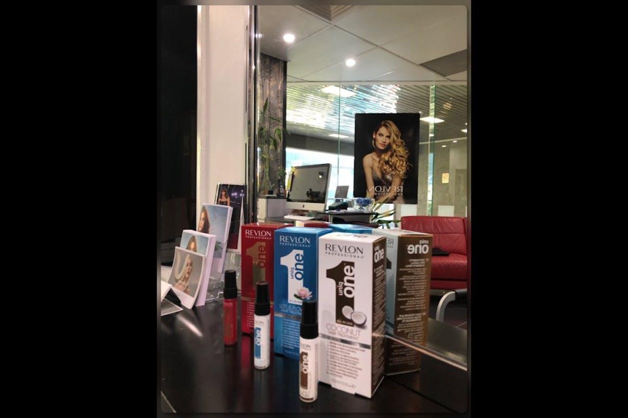 Gentz Barbers & Beauty image 10