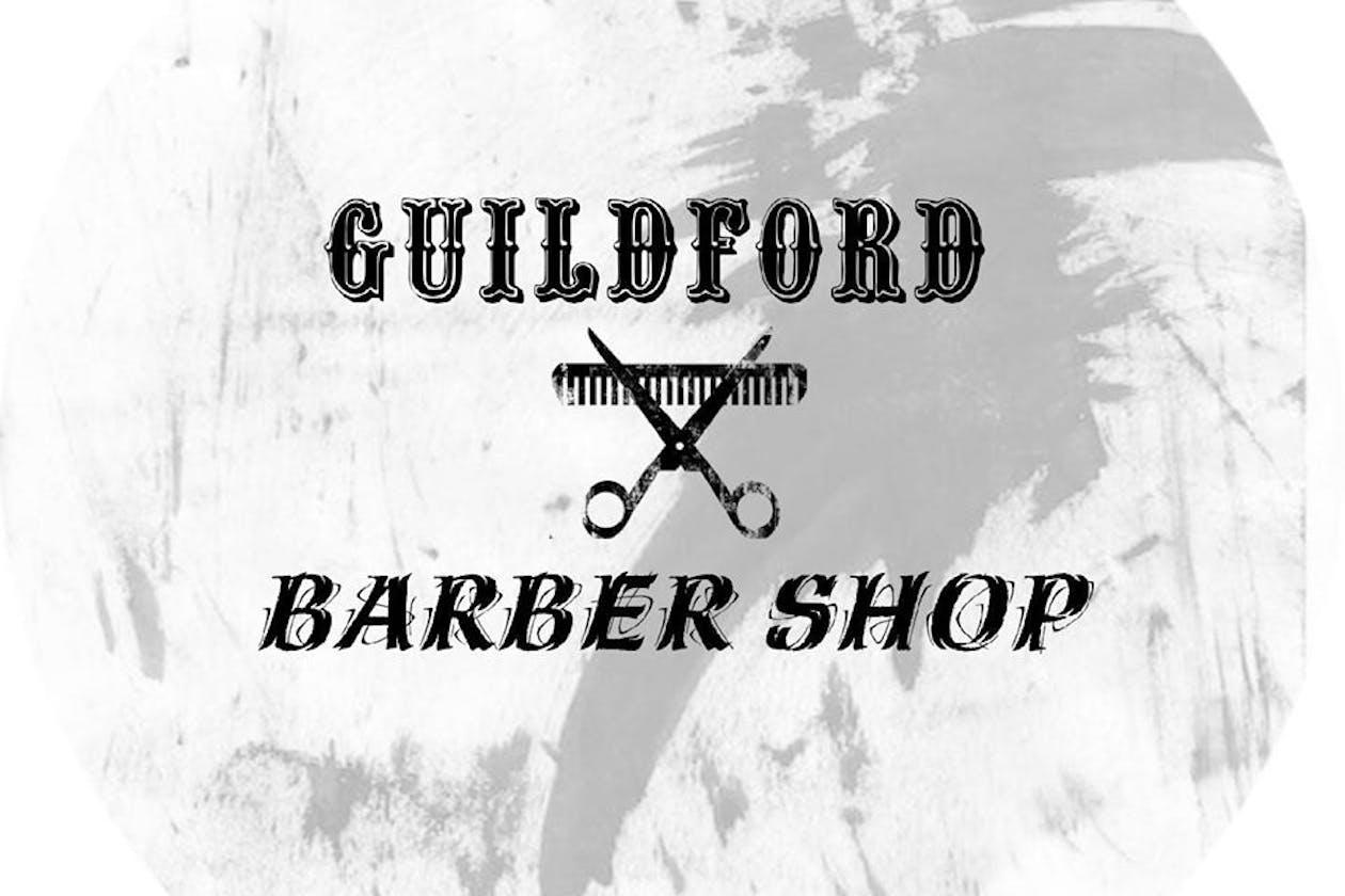 Guildford Barber image 1