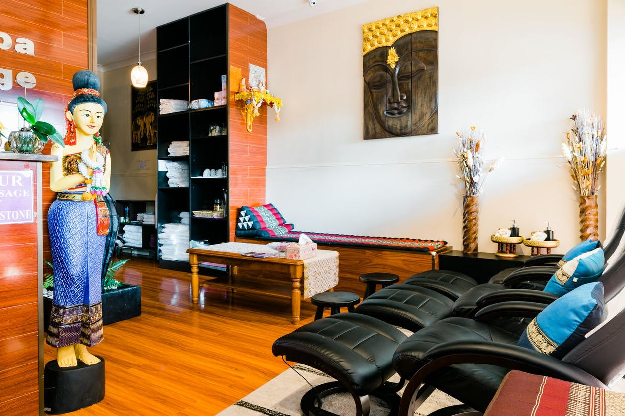 Baan Butsaba Thai Massage - Rosebery Shop