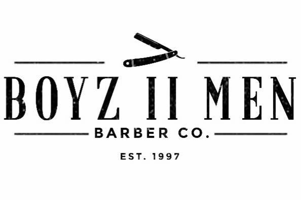 Boyz II Men Barber Co. image 1