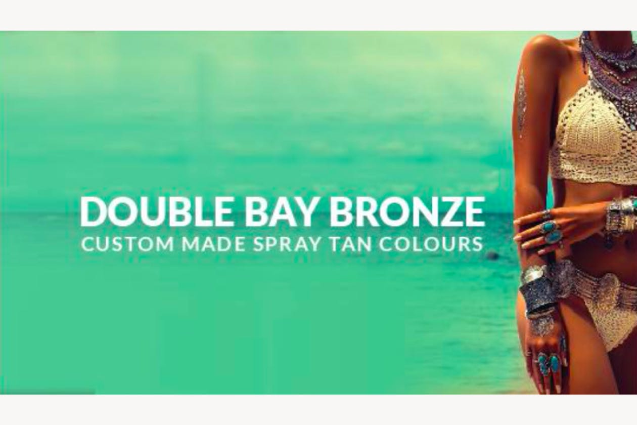 Double Bay Bronze